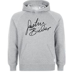 justin bieber signature hoodie  #hoodie #clothing #unisex adult clothing #hoodies #graphic shirt #fashion #funny shirt
