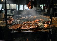 meat city / the salt lick / bob dewey