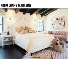 The Vault Files: Decor & Interiors File: Faves from Est and Lonny