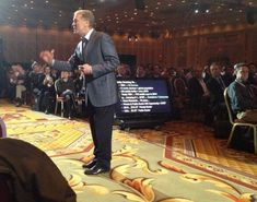 CES Keynotes: Public Speaking Lessons From Marissa Mayer And John Chambers