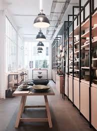 EMPREINTES, 4 story concept store in Haut Marais, Paris.