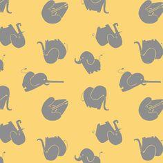 Elephants by ~philippajudith