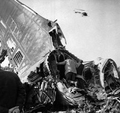 3 June 1962 - Air France Flight 007, a chartered Boeing 707–328 (registration F-BHSM), Chateau de Sully, flying from Orly Airport, Paris, France, to Atlanta's Hartsfield-Jackson Airport, crashed at Orly during takeoff. 130 out of 132 people on board were killed. Two flight attendants sitting in the rear section of the aircraft were saved. The rejected take off was due to mechanical failure.