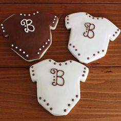 onesies cookies