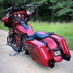 Harley Bagger, Bagger Motorcycle, Harley Bikes, Motorcycle Style, Motorcycle Quotes, Harley Davidson Images, Harley Davidson V Rod, Harley Davidson Street Glide, Harley Davidson Motorcycles