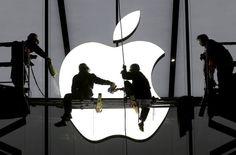 China supera a Europa como el segundo mercado de Apple | Economía | EL PAÍS