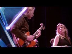 Dynamic husband/wife duo Susan Tedeschi and Derek Trucks lead an incredible ensemble of musicians in Tedeschi Trucks Band's first performance at Red Rocks Ampitheatre.