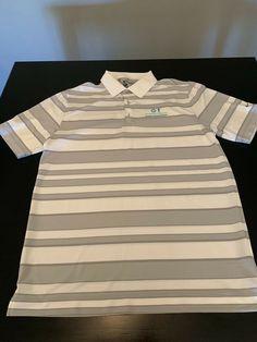 e0c77d9d6 Nike Golf Tour DriFit Polo Shirt Men s L HP Byron Nelson JrChampionship PGA  Tour  fashion  clothing  shoes  accessories  mensclothing  shirts (ebay  link)
