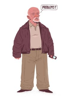 Man Character, Character Sketches, Character Design, Dexter Wallpaper, Breaking Bad Art, Magazine Illustration, Lee, Animation Reference, Cg Art