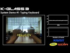 K-glass 3 Featuring Augmented Reality To Be Launched Soon - 3D VR Central - Virtual Reality News