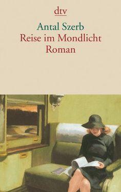 Reise im Mondlicht: Roman (dtv Literatur)