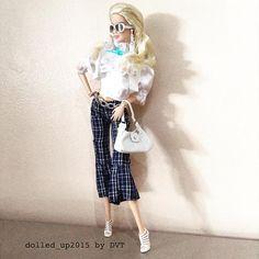 Chic.est ❤️💋😘 Styling by DVT #barbie #barbiestyle #barbiebasics #barbiefashion #barbiestyling #barbiecollector #barbiecollectors #barbiedreamhouse #barbielifeinadreamhouse #styling #stylist #fashion #dolls #dollhouse #dollcollecting #dollcollectors #dollphotography #pose #MODEL #topmodel #supermodel #runway #fierce #fashionmodel #style #barbiedoll #fashioneditorial #highfashion #fashionista #barbielook