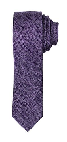 Interwoven Heathered Purple Tie