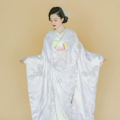 色小物で白無垢をもっとすてきに♪おしゃれコーディネート15選|白無垢屋