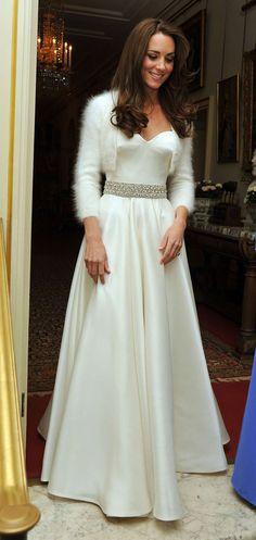 Un An Apres Revivez Le Meilleur Du Mariage De Kate Et William