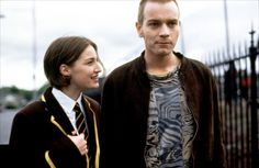 Best trailers ever Trainspotting (1996) .,.