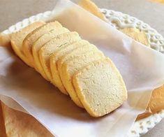 Daddy Cool!: Φτιάξε πανεύκολα μπισκότα βουτύρου με 3 υλικά! ΒΙΝΤΕΟ
