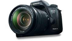 Photography Magazine | Canon EOS 7D Mark II | The Best Photography Magazine! Five Stars