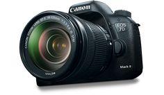 Photography Magazine   Canon EOS 7D Mark II   The Best Photography Magazine! Five Stars