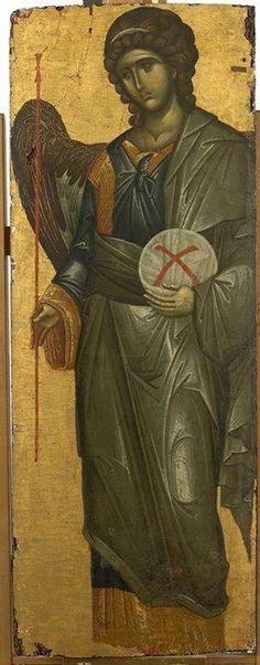 Arcangelo. Icona