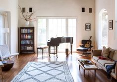 14 Noteworthy Music Rooms