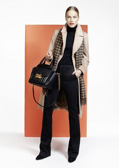 #herbst #looks #fashion #couture #chic #fall2015 #womanswear #reischmann