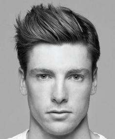 941 best Men's hairstyles images on Pinterest in 2018   Men's ...