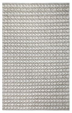 Just Like Walking On A Beach This Hand Woven Indoor Outdoor Rug Is