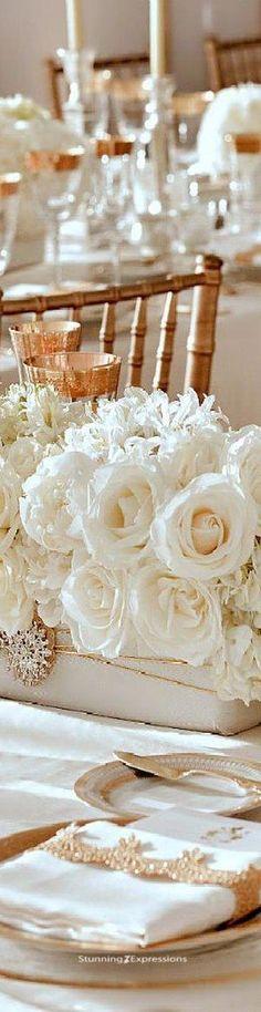 Wedding Table Garland, Wedding Table Centerpieces, Wedding Table Settings, Floral Centerpieces, Wedding Decorations, Table Decorations, Wedding Themes, Wedding Styles, Wedding Ideas