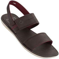 65ee17cb3 Sandália Cartago - Decker Online! Sapatilhas Da Moda, Calça Masculina,  Sapatos Masculinos,