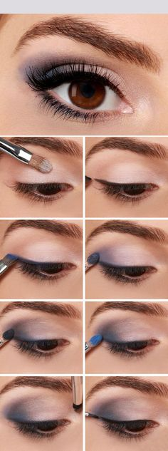 Latest And Hottest 2016 Makeup Trends - Try Them Before Your Friends Do! - Page 3 of 5 - Trend To Wear