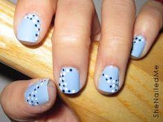 SheNailedMe: Nails for LA