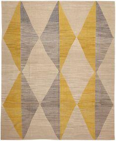 Loom rugs