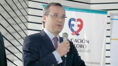 El doctor Oscar Mendiz disertará en Carhué