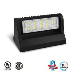 40W LED Wall Pack can replace 150W of HID or HPS lamp, thus using fewer watts to generate the same or more amount of light. By thus reducing the electricity consumption, you bring significant energy savings to yourself. This wall pack is available in the Color temperature of 5700K to provide you with neutral white light glow along with a CRI of 80+ to allow for a completely realistic look of objects and spaces around you. #40w_led_wall_packs #wall_pack #led_wall_pack #Calgary #Alberta Electricity Consumption, Old Lights, Post Free Ads, Light Beam, Roller Shades, Packing Light, Exterior Lighting, Save Energy, Color Temperature