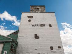 Warner Farmers Co-operative Elevator