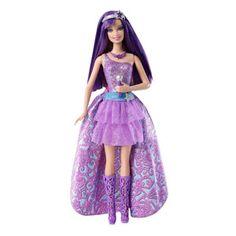 Barbie: The Princess and the Popstar Keira Doll