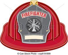 Firefighter Stock Illustrations. 4,093 Firefighter clip art images ...