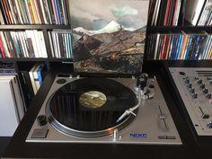 Halls - Fragile. Schittende ep uit 2012. Prima herfstplaat. #vinyl #vinylcollection #nowplaying
