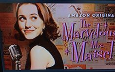 This show is fantastic! Set in the upper west side of NYC, Miriam plays a wife and mother who meets Lenny Bruce at the Gaslight in the Village where her husband does stand-up. Suddenly he leaves her for his secretary and Midge goes ballistic! While consuming a bottle of wine she goes back to the comedy club and ends up on stage doing stand-up. But she doesn't realize she's funny. She's just pissed. I recommend you watch this Amazon pilot and laugh your ass off!