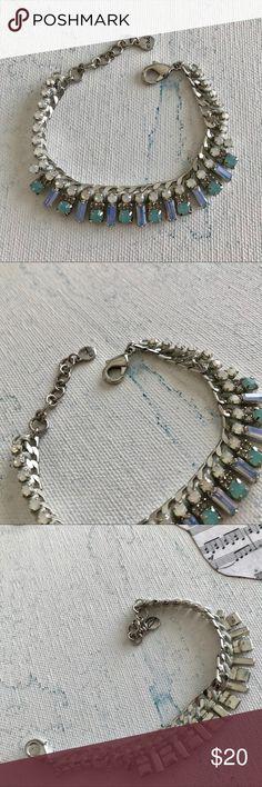 C+I Petite Rhinestone Fringe Bracelet Chloe + Isabel Petite Rhinestone Fringe Bracelet Chloe + Isabel Jewelry Bracelets