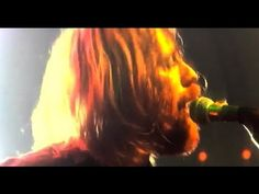 The Black Keys - I Got Mine - Live at the Crystal Ballroom, Just when you thought rock was dead. rock out mutha!