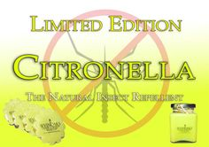 Get your Citronella candles while stocks last! This is your natural insect repellent! www.sevenoakscandleco.co.uk Candle Wax, Soy Wax Candles, Citronella Candles, Candle Companies, Insect Repellent, Natural, Insect Repellent Plants, Nature, Mosquito Spray
