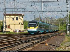RailPictures.Net Photo: 682.006 CD - Ceske Drahy 682 Pendolino at Poprad, Slovakia by Jozef Grena