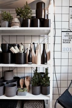 ANNALEENAS HEM // pure home decor and inspiration!: LOTTA AGATON SHOP // Stockholm