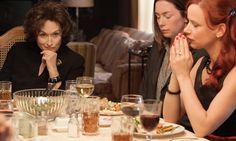 August: Osage County – review....oh hello. I know you.