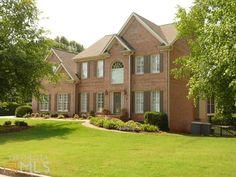 2169 Unity Trl, Marietta, GA 30064. 5 bed, 4 bath, $430,000. West Cobb executive ...
