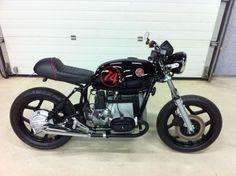 BMW r/65