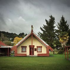 Ngapuwaiwaha Marae King And Country, New Zealand, Dads, Cabin, Memories, House Styles, Instagram, Home Decor, Memoirs